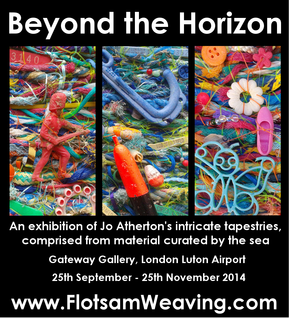 Beyond the Horizon, Gateway Gallery, London Luton Airport