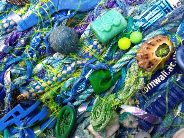 Cornish Blue (2014) Jo Atherton