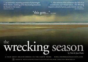 Have you seen The Wrecking Season?