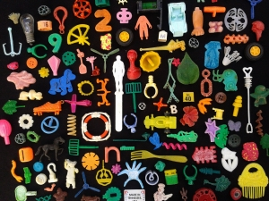 Modern archaeology - the stories behind found objects